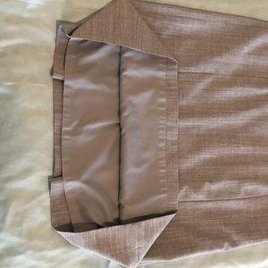 White House Black Market Skirts - WHBM Grey Pencil Skirt